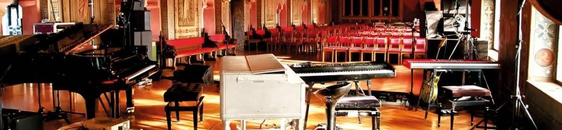 Wartburg Kravetz Lust auf Liszt 2011