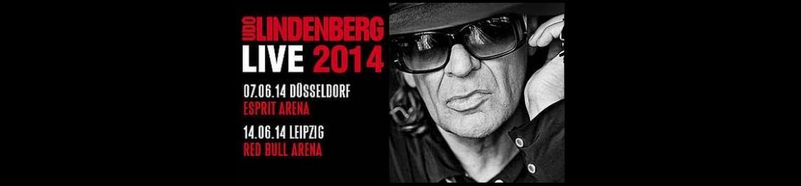 Lindenberg Live 2014