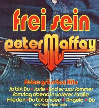 Maffay - Frei sein