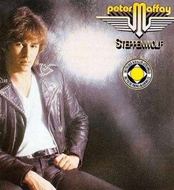 Maffay - Steppenwolf
