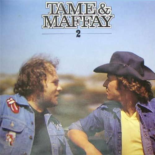 Maffay and Tame II