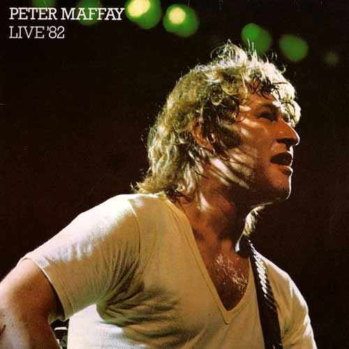 Maffay - Live 82