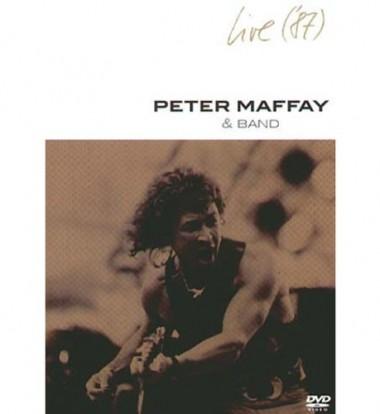 Maffay Live 87