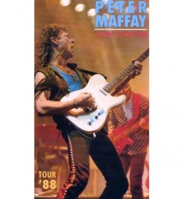 Maffay - Lange Schatten Tour