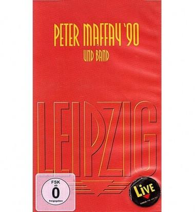 Maffay Leipzig 90