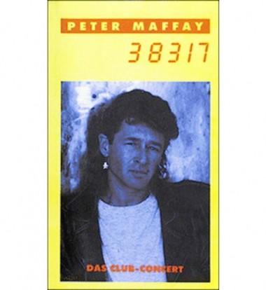 Maffay - 38317 Club Concert