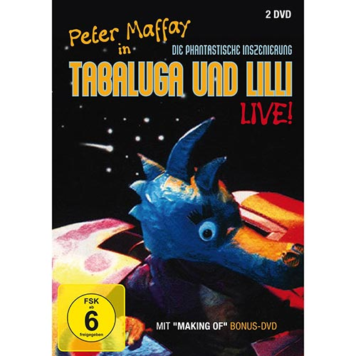 Tabaluga und Lilli LIVE