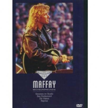 Clubkonzert Maffay 96