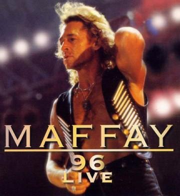 Maffay 96 Live