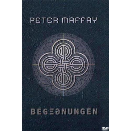 Maffay Begegnungen I DVD