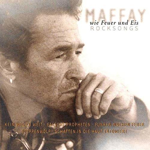 Maffay - Rocksongs