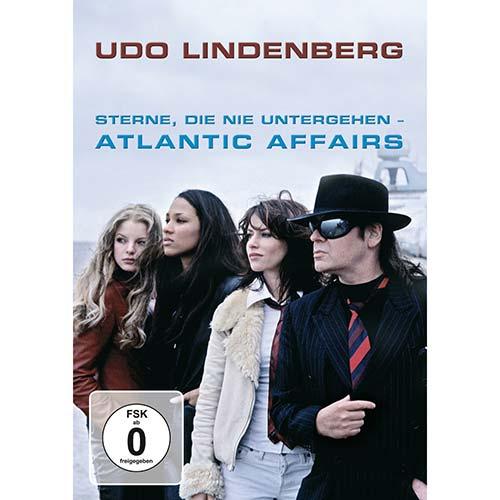Udo Lindenberg - Sterne die nie untergehn