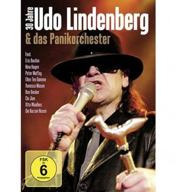 Udo Lindenberg - 30 Jahre Live