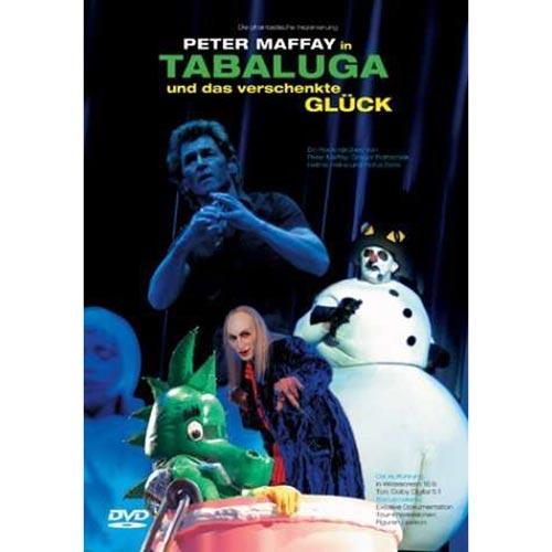 Tabaluga und das verschenkte Glück DVD