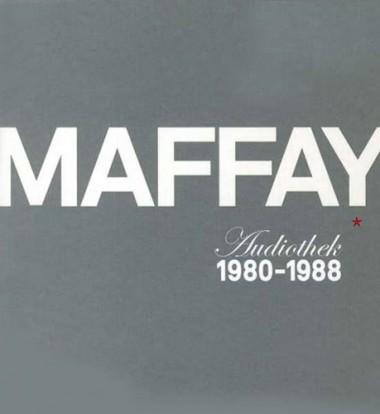 Maffay Audiothek 80-88