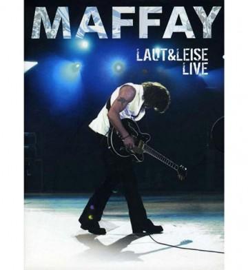 Maffay Laut und Leise