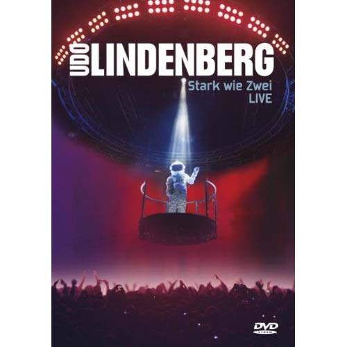 Udo Lindenberg - Stark Wie Zwei Live DVD