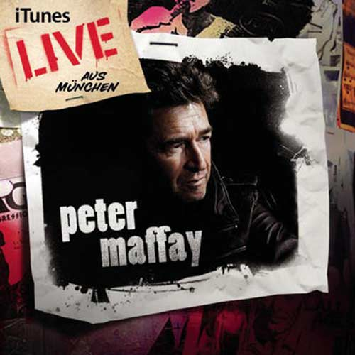 Maffay itunes Session
