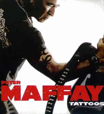 Maffay Tattoos