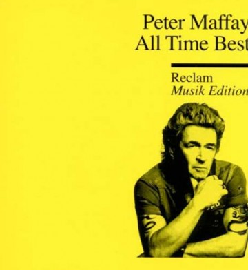 Maffay Reclam All Time Best