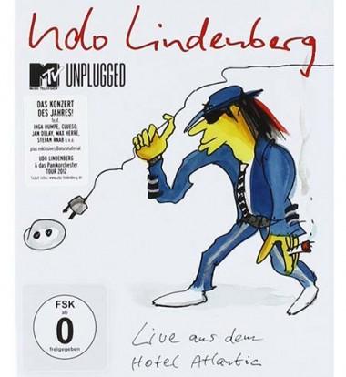 MTV Unplugged DVD