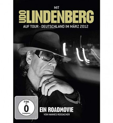 Udo Lindenberg - Roadmovie