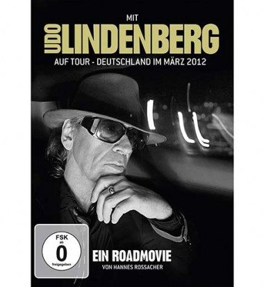 Udo Lindenberg - Roadmovie