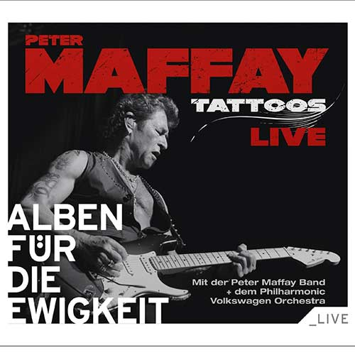 Maffay Tattoos LIVE