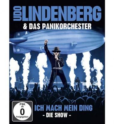 Mein Ding DVD