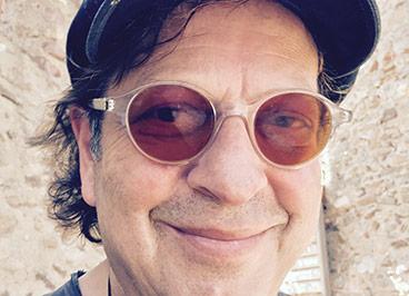 Jean-Jacques Kravetz 2015 Saint Tropez