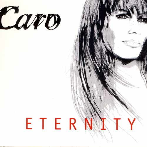 Caro Josee Eternity