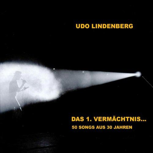 Udo Lindenberg Das 1. Vermächtnis