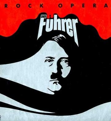 Rockopera Der Führer
