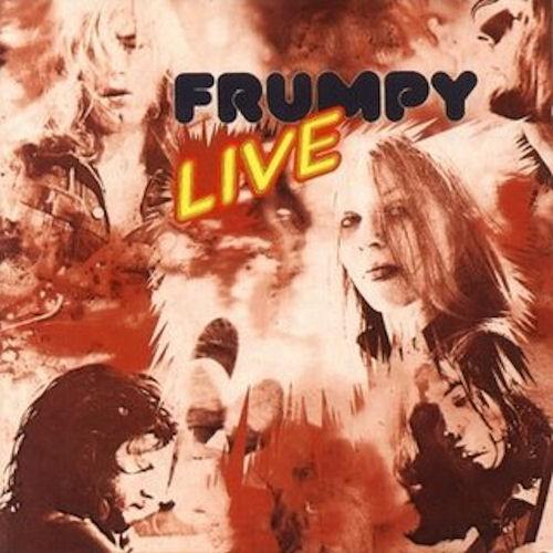 Frumpy Live