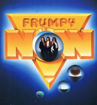 Frumpy Now