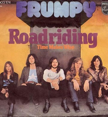 Frumpy Roadriding