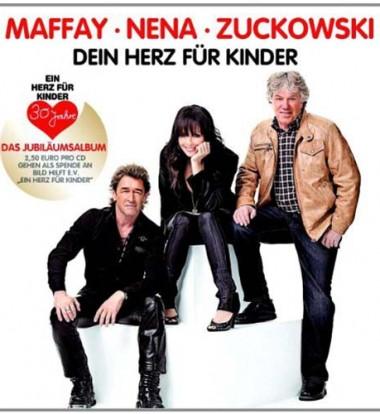 Maffay, Nena, Zuckovski