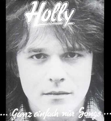 Holly Ganz einfach nur Songs