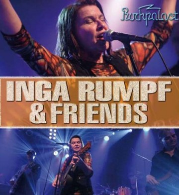 Inga Rumpf and Friends