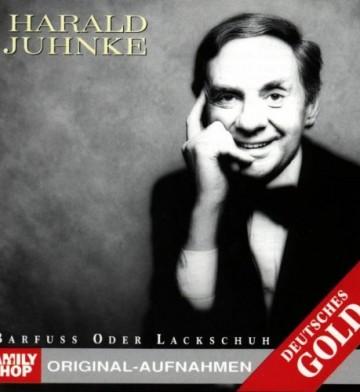 Harald Juhnke - Barfuss oder Lackschuh