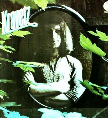 Kravetz Lindenberg 1972