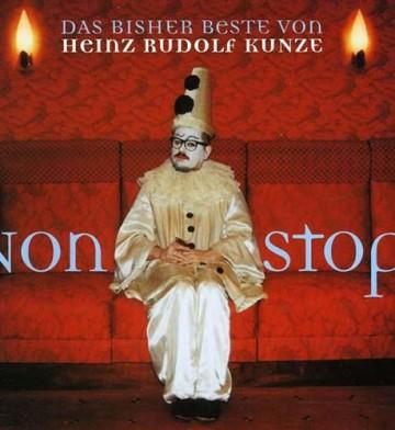 Heinz Rudolf Kunze - Das Beste