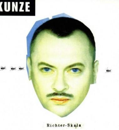 Heinz Rudolf Kunze - Richterskala