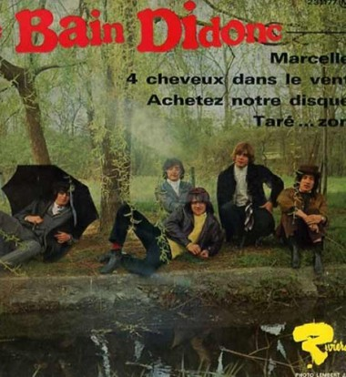 Le Bain Didonc