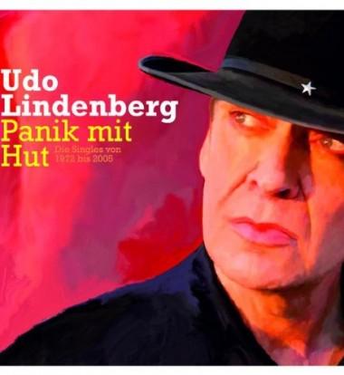 Lindenberg Panik mit Hut