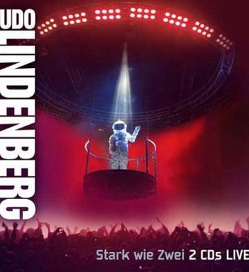 Lindenberg Stark wie Zwei Live