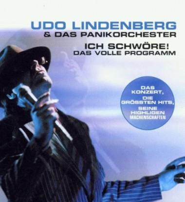 Lindenberg Ich schwöre