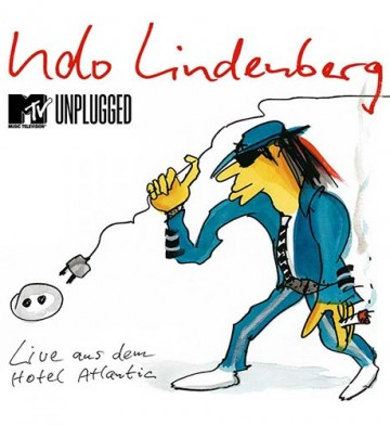 Lindenberg MTV Unplugged