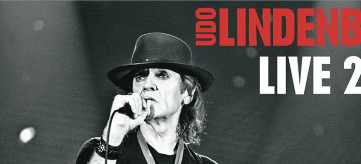 Udo Lindenberg Panikparty 2015
