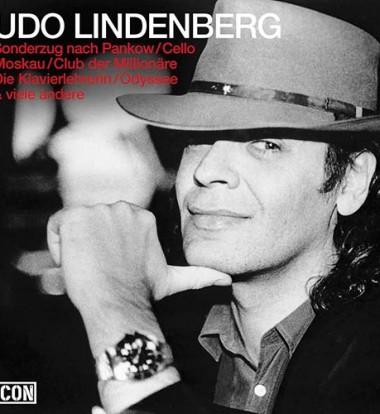 Udo Lindenberg Icon
